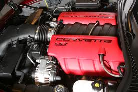 Used Corvette Engines
