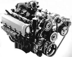 Dodge Magnum Engine | Used Engines Dodge