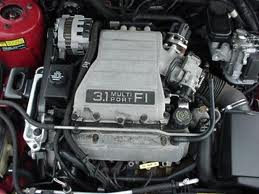 Chevy Beretta 3.1L Used Engines for Sale | Used Engines Chevrolet 3.1