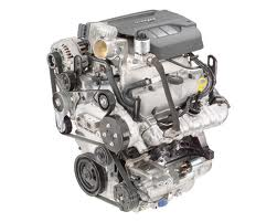 Chevy Equinox 3.4L Used Engines