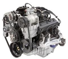 Chevy Lumina APV V6 Used Engines | Used Engines for Sale Chevy