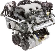 Chevy Malibu Used Engines for Sale
