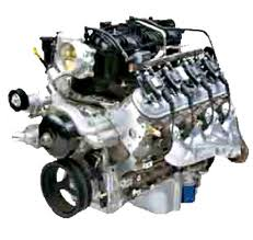 Chevy Suburban 5.3L Used Engines