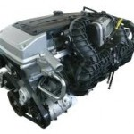 Used Ford Escort GT Engines