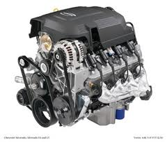 Used Isuzu Ascender Engines