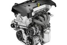 Used Dodge Avenger Engines