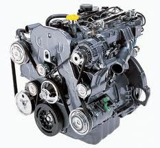 used dodge dakota engines