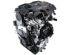 Used Kia Optima Engines