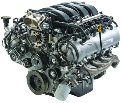 Used Lincoln Continental Engines