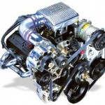 Used Chevy Blazer S10 Engines