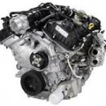 Duratec Engine from Ford