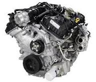 Ford 3.8 Engine