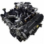 used ford excursion engines