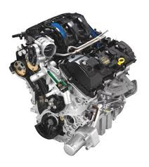 Ford V6 Engines